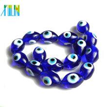 perles d'oeil mauvais traditionnel turc DXLE045