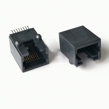 RJ45 SIDE ENTRY SMT JACK 8P