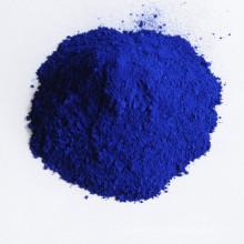 Indigo Blau