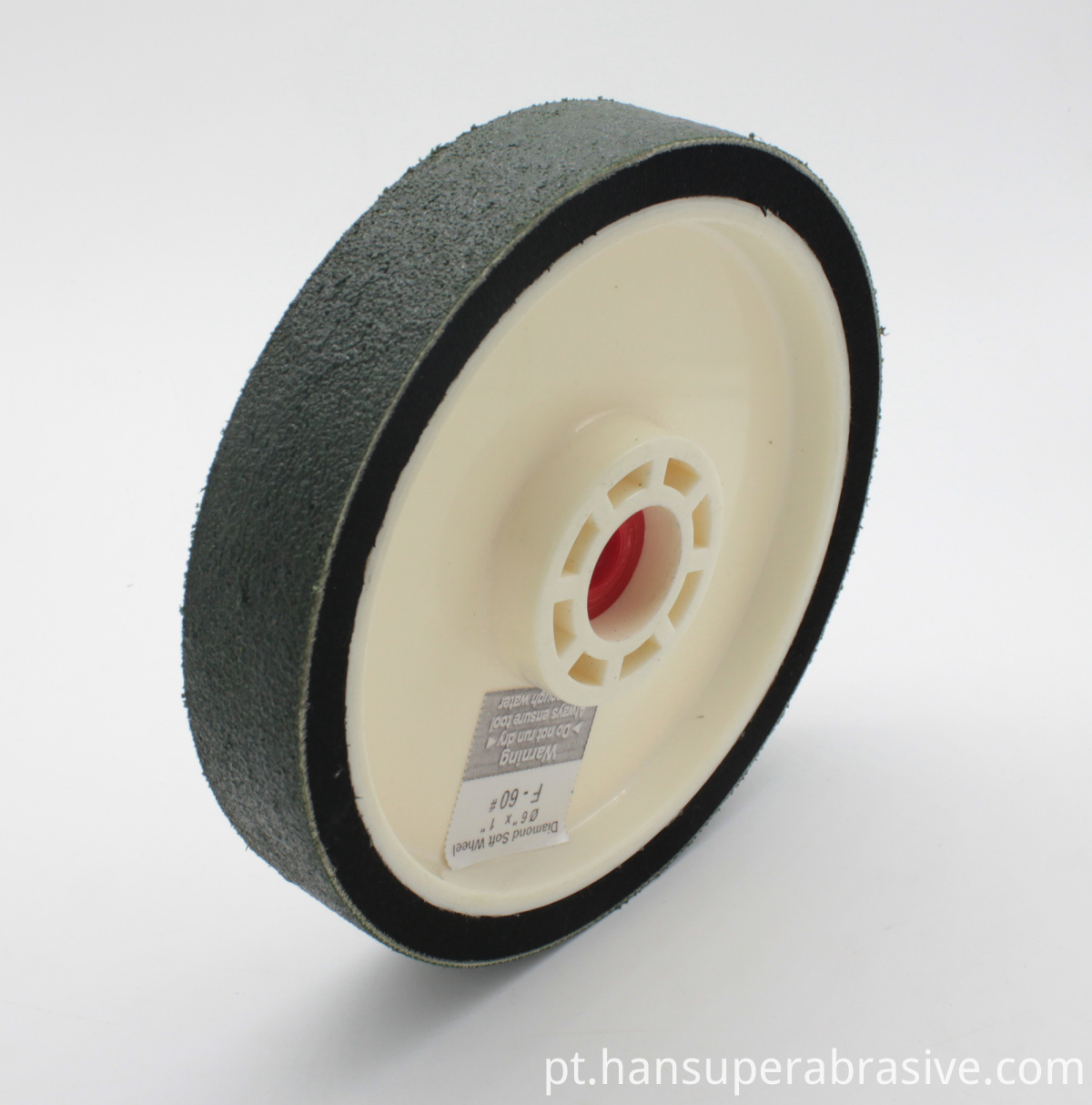 Lapidary Polishing Wheels