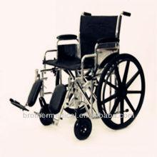 Heavy duty wheelchair BME4607