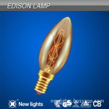 Hot style 40w edison retro light bulbs promotion for vintage light
