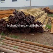 GB8163 nahtlose Öl-Pipeline-Ausrüstung durch nahtlose Stahlrohr / Rohr
