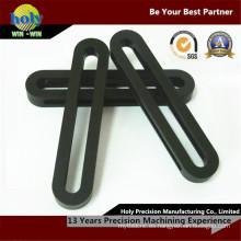 Servicio de mecanizado de aluminio del CNC de las piezas que trabajan a máquina precisas agradables del CNC