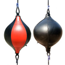 Punching Ball Pu Pear Boxing Bag Reflex Speed Balls Fitness Sports Equipment Training Adults Inflatable Boxing Ball