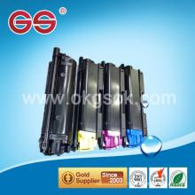 Cartouche de recharge de toner 590C / Y / M / K Cartouche de toner Chips Reset pour Kyocera