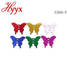 HYYX alta calidad diferentes tamaños al por mayor lentejuelas baratos