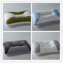 Travesseiro de espuma de respiração saudável respirável
