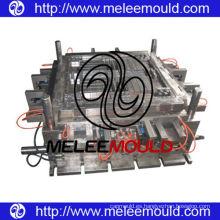 Moldes de moldeo por inyección de plástico moldes (MOLDES MELEE -31)