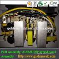 Pcba de fabricación electrónica de pcba personalizado, fuente de alimentación de conmutación 60A