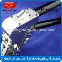 Manual SQ-II cold welding machine for Nonferrous Aluminium Wire Cold Welder