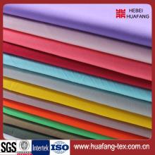 T / C65 / 35 Tecido de sarja penteada para vestuário de t-shirt
