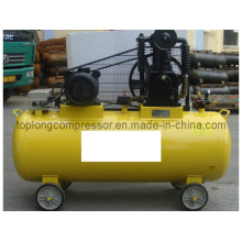 Kolben-Gurt-angetriebene Hochleistungs-Kompressor-Pumpe (HD-0.53 / 12.5)