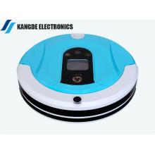 Balayeuse de poussière de robot intelligent d'aspirateur automatique électrique