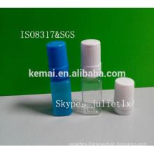 New arrival ISO8317&SGS E-liquid bottles best quality