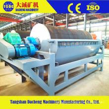 10-280 Tph CTB separador magnético y separador de tambor magnético