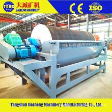 10-280 Tph CTB Magnetic Separator &Magnetic Drum Separator