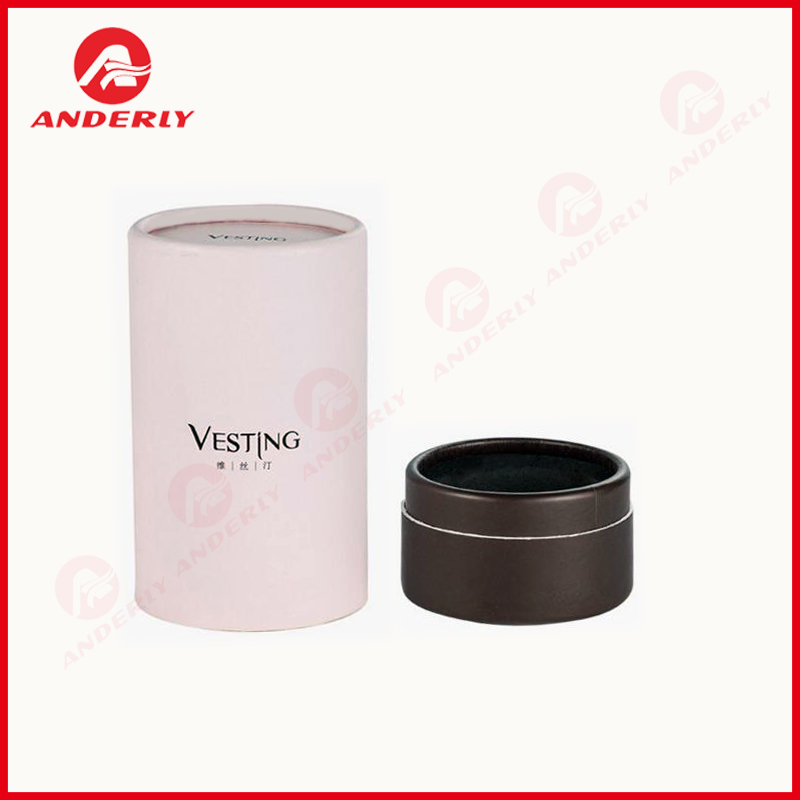 Round Packaging Paper Box