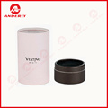 Cosmetic Packaging Custom Cylindrical Paper Tube Gift Box