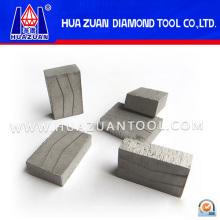 Dimond Segment / 2000mm / 24 * 10,5 / 9,5 * 20
