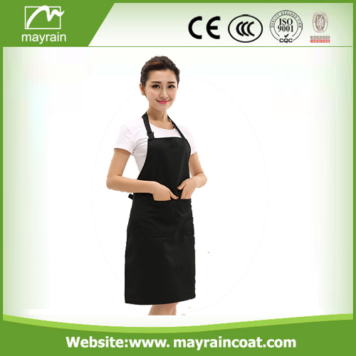 High Quality Polyester Adult Apron