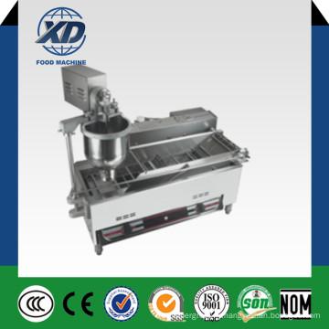 Machine de fabrication de beignets de gaz industriels et machine à frire