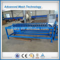 Automatic Reinforcing Building material Wire Mesh Machine/ reinforcing welded mesh machine China factory