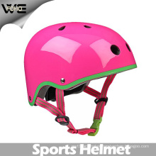 Protective Snell Bicycle Safety Custom Open Face Child Motorcycle Helmet