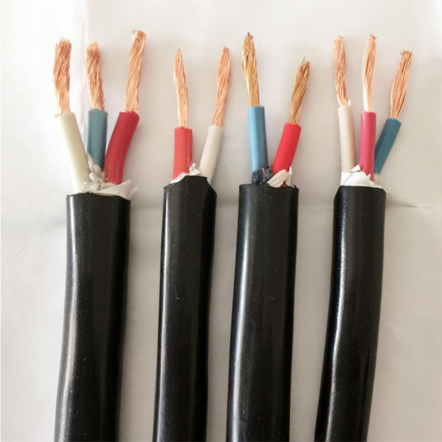 Flexible Oil Resistance Cables