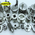 Customized Precision Die Cast Mold Insert