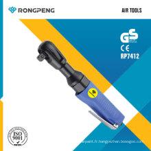 Clé à cliquet Rongpeng RP7412