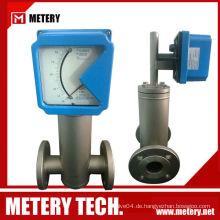 Metallrohr-Rotameter