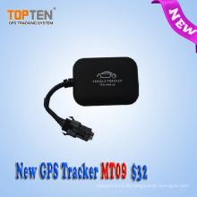 Mini Size GPS Car Alarm (MT09-WL062)