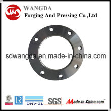 A105 Carbon Steel Forged Welding Neck Pipe Flange