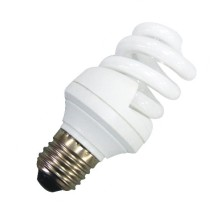 ES-Spiral 406-Energy Saving Bulb