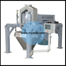 Mzm Starch Processing Pin Mill Equipment with ISO Approved