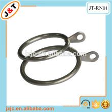 Bronze Metall Vorhang Stange Ring Öse