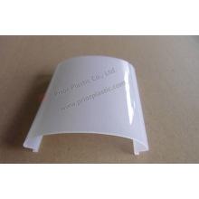 Profil d'Extrusion PC Surface lisse pour lumière LED