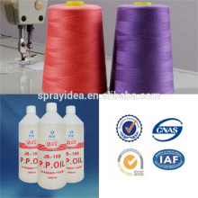 Good Quality SGS and ISO Approved Cheap Silicone Thread Oil Based Lubricant Sewing Machine Oil and Lubricant