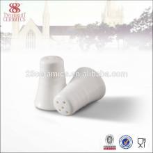 Neue Produkte im Jahr 2015 Porzellan Essgeschirr Essgeschirr Salz und Pfefferstreuer