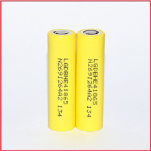 LG HE4 rechargeable li-ion Mod battery