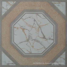 """Azulejo del piso del PVC del uno mismo-pegamento 12 """"* 12"""" * 1.2mm"""