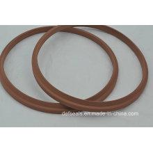 Customized Hydraulic Piston//Wear/ Dust / Wiper/Viton Seal