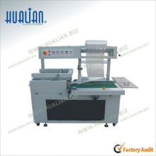 Hualian 2014 Auto Sealing Cutting Machine