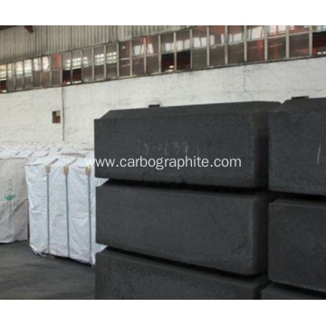 Aluminium Smelters used Carbon Anodes in electrolytic cell
