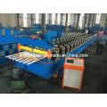 Alibaba Express Step Dachziegel glasierte Fliesen Rollformmaschinen Made in China