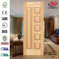 Beneficial Interior Natural Birch Factory Skin Door