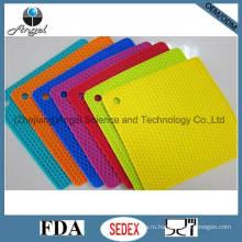 Силиконовый коврик для посуды, силиконовый подлокотник Sm02