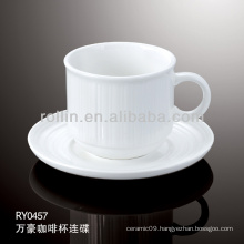 wholesale ceramic coffee cup, coffee mug, coffee cup and saucer