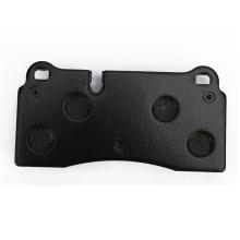accesorios de frenos de buena calidad para pastillas de freno F50 para BMW / Benz / Audi / Honda